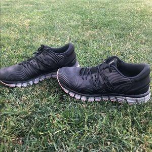 Asics Shoes - ASICS Gel Quantum 360 Athlete Sneakers